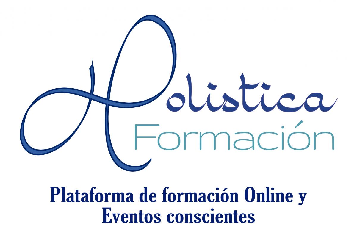 Holística Formación logo para HY