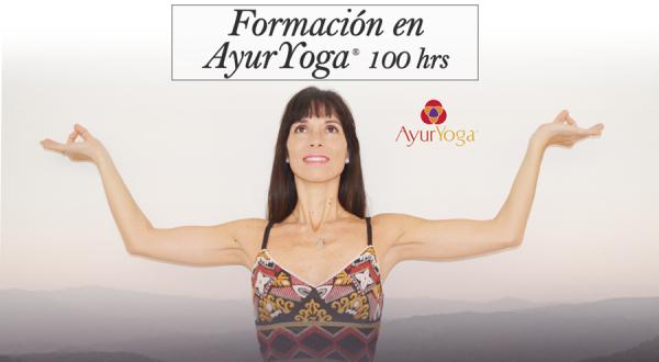AyurYoga® 100 hrs