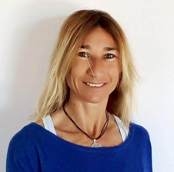 ANA TERESA FISCHER